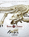 2014 Bone Clones Zoological Anatomy Catalog