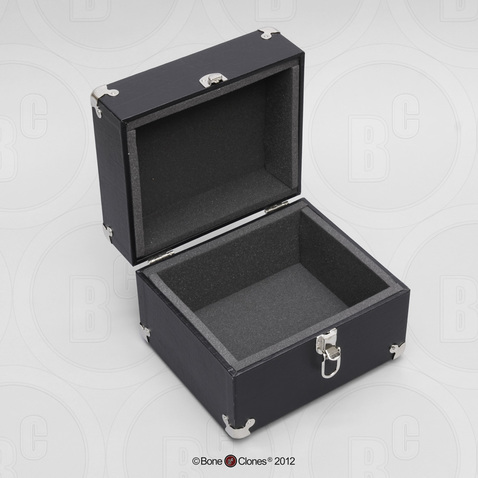 Premium Carrying Case for Human Skull