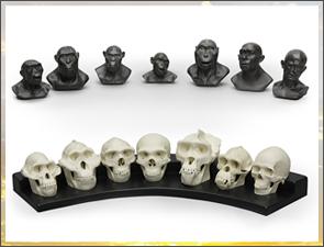 Sculpted Miniatures