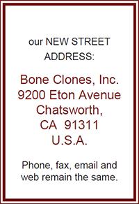 New Address